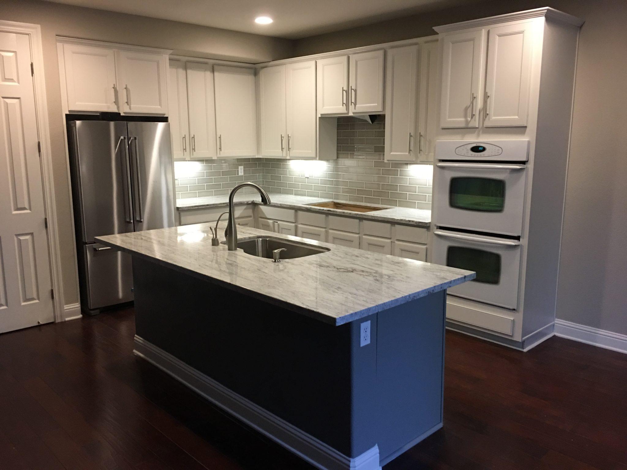 Kitchen Remodel - Sacramento, CA | All-Pro Overhead Door
