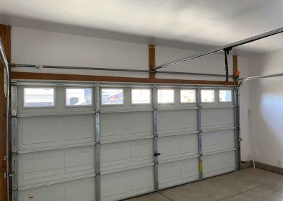 Torsion Spring Conversion – Roseville, CA