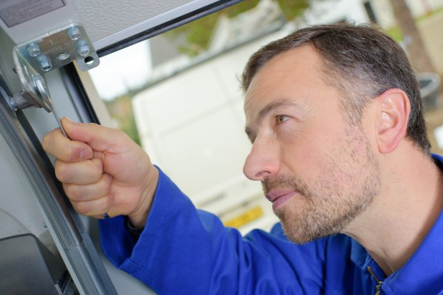 5 Most Common Reasons You'll Need to Repair a Garage Door