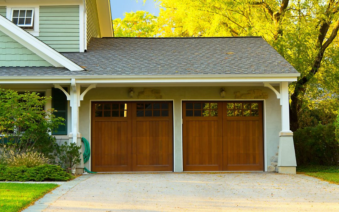 How You Can Choose The Best Garage Door For Your Home