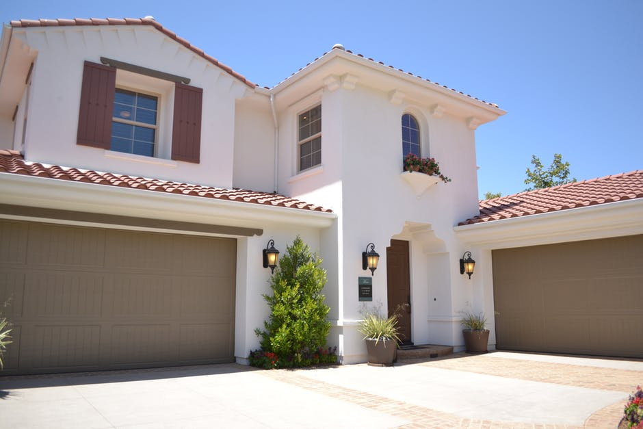 Different Types of Garage Doors for Your Home