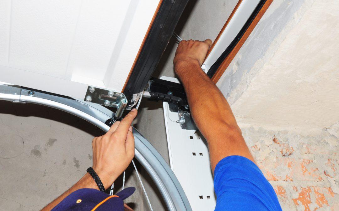 A Homeowner's Guide to Garage Door Spring Repair