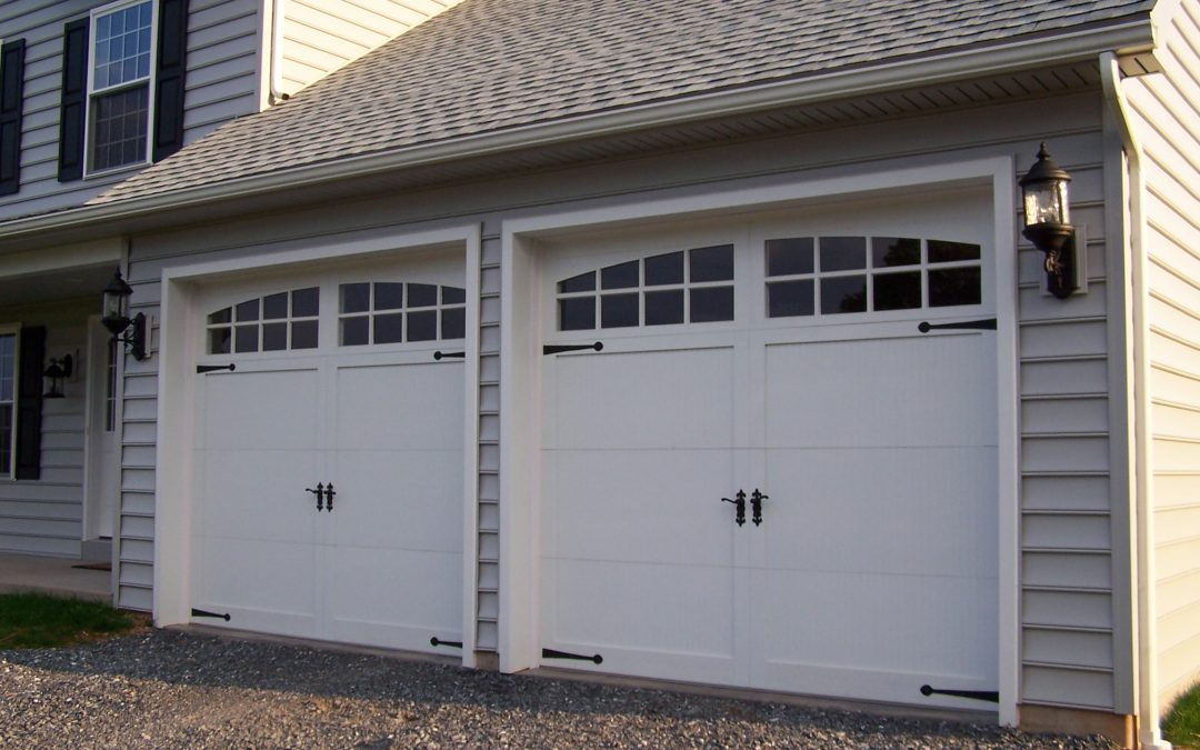 The Average Garage Door Repair Cost: What You Can Expect to Pay