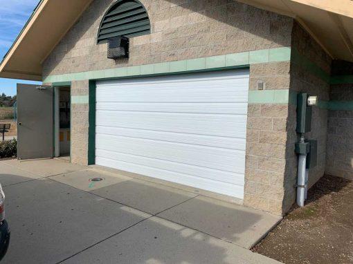 Commercial Door Installation Lincoln, Ca