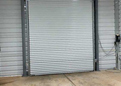 Commercial Door and Motor Installation Nevada City, CA