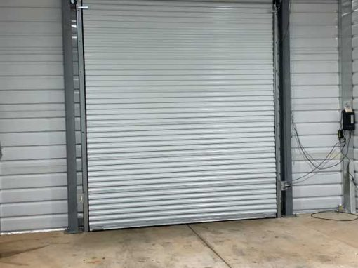 Commercial Door and Motor Installation Nevada City, CA