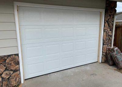 Residential Garage Door Install Citrus Heights, CA