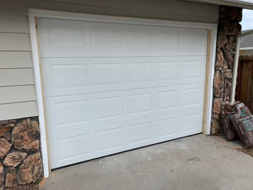 Residential Garage Door Install Citrus Heights, CA