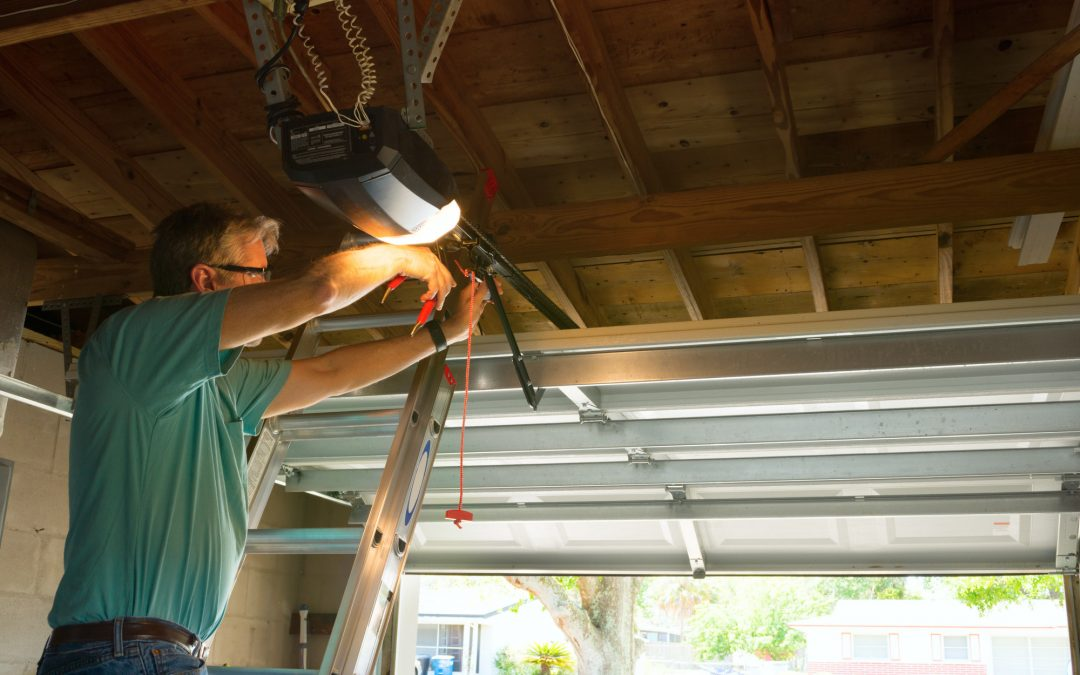 The Benefits of Automatic Garage Door Installation You Should Know Of
