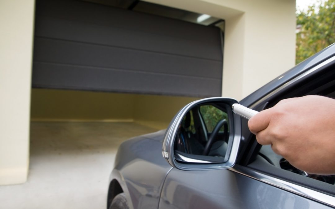 How Long Does a Garage Door Opener Last? A Useful Guide