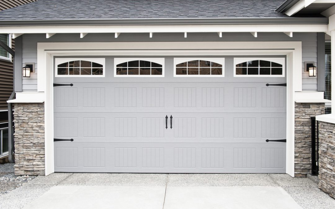 5 Signs You Need to Repair Your Garage Door Cable