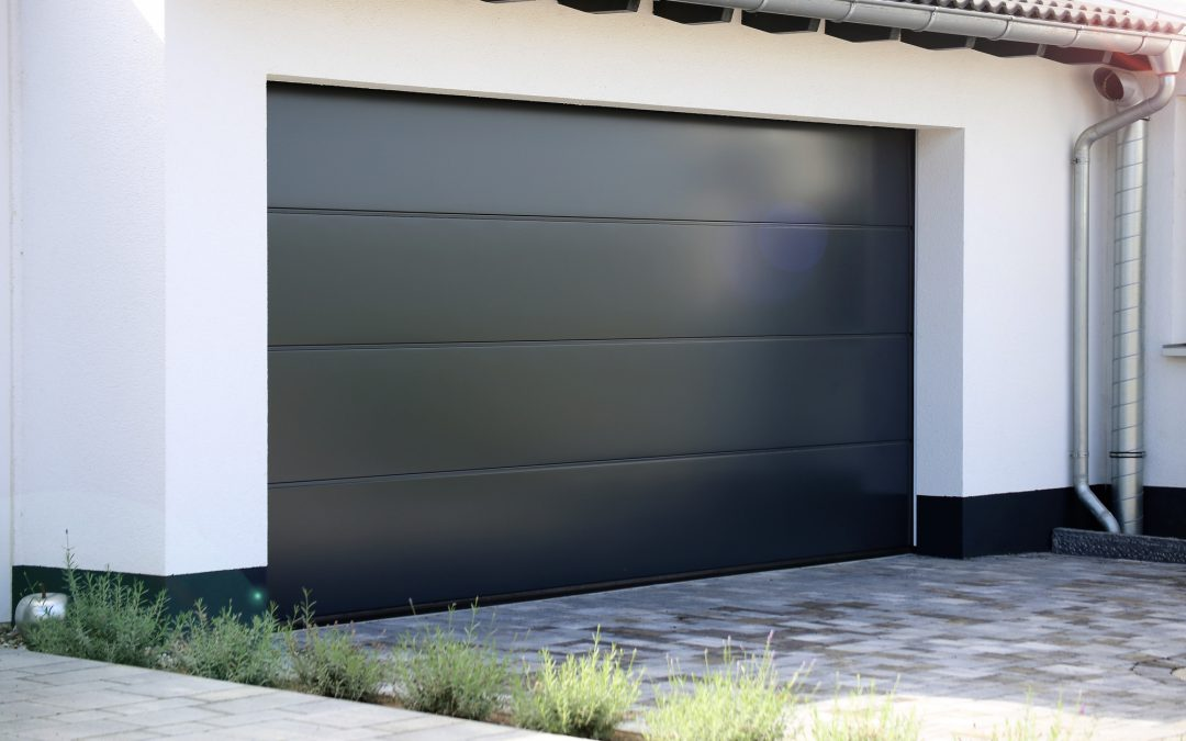 How Much Does It Cost to Install a Garage Door?