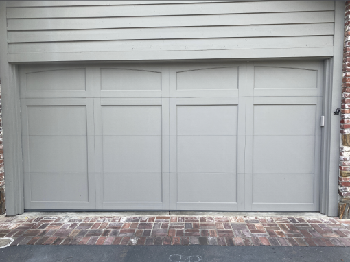 New Carriage Door Installation Carmichael, CA