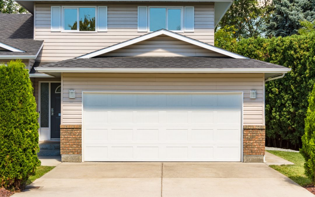 Garage Door Maintenance Tips: 5 Mistakes to Avoid