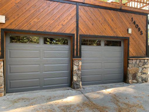 Clopay Premium Garage Doors – Truckee, CA