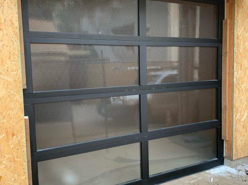 Clopay Avante Aluminum Garage Doors – Downtown Sacramento, CA