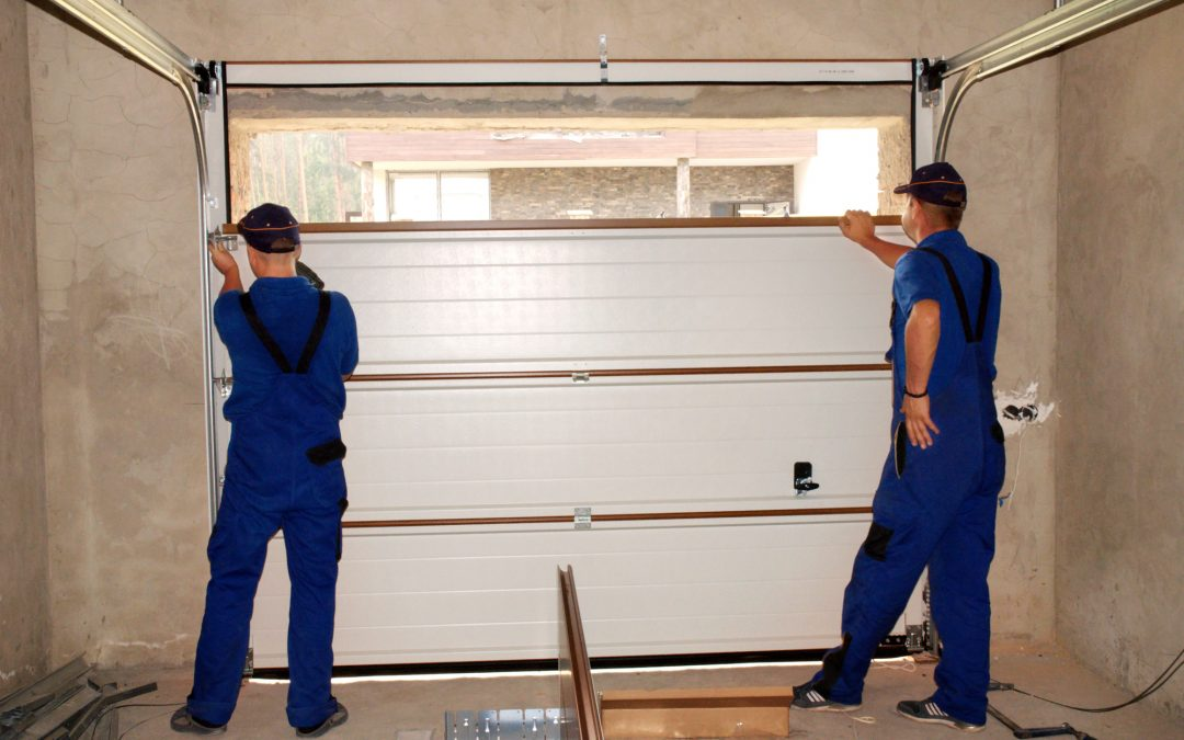 The Ultimate Guide To Garage Door Repairs